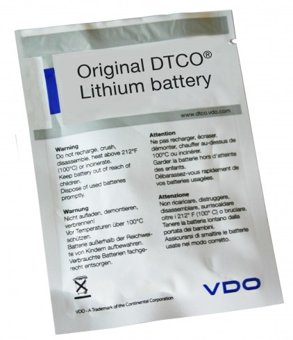 VDO_Buffer_Battery