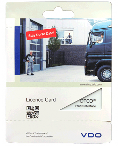 VDO_DTCO_Front_Interface_Licence_Card